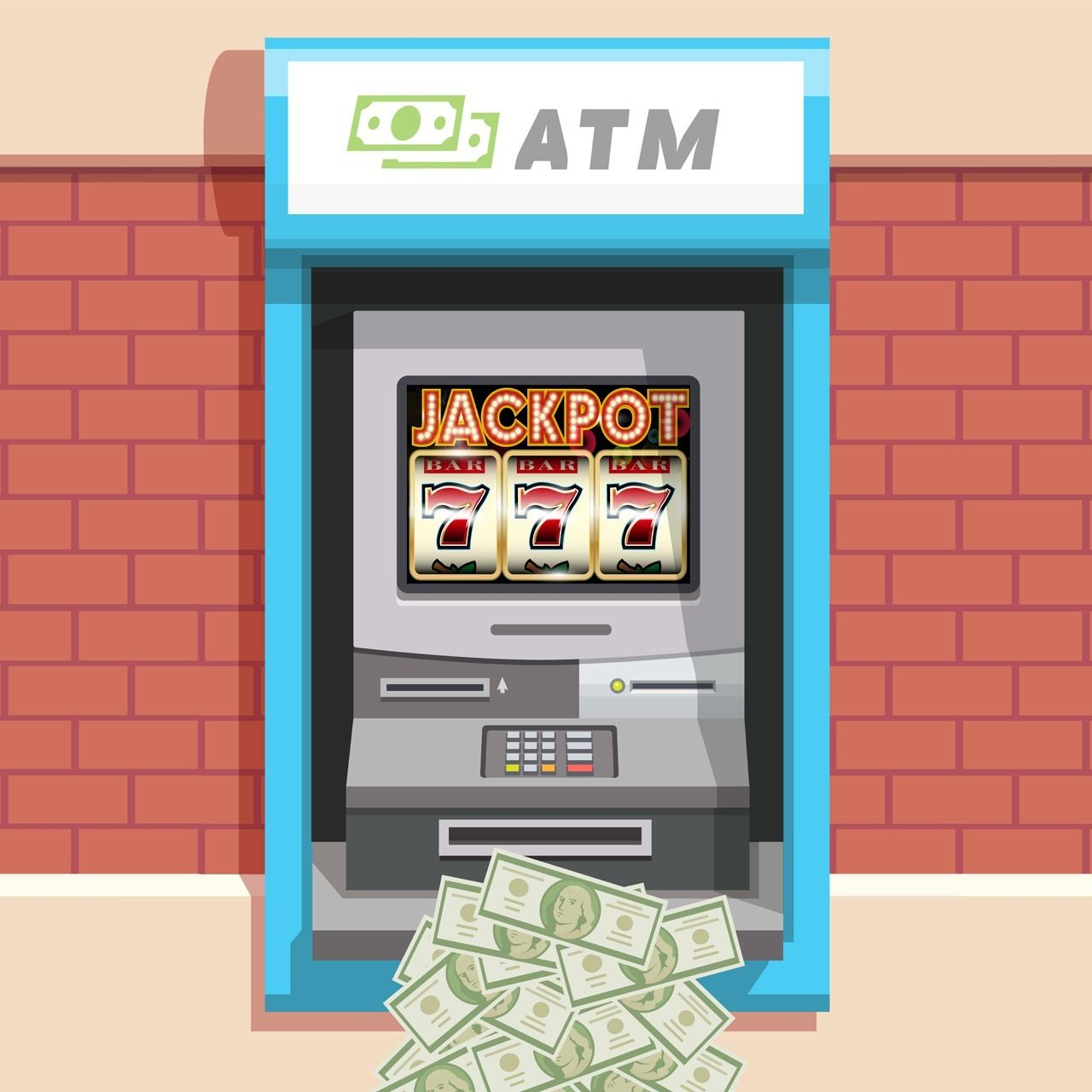 ATM Defense  II - Diebold (Protect the JackPot Attack basic)